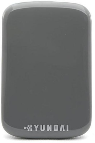 Hyundai HS2 512 GB Grey