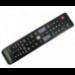 Samsung TM1250 remote control RF Wireless TV Press buttons