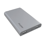 Energizer UE8003 power bank Grey Lithium Polymer (LiPo) 8000 mAh