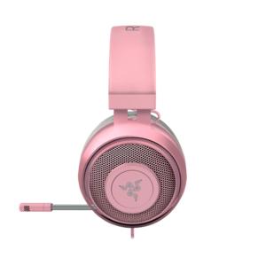 Razer KRAKEN Headset Head-band Pink