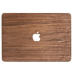 Woodcessories ECO098 mobile device skin Notebook Walnut