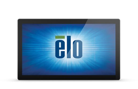 """Elo Touch Solution 2094L 19.53"""" 1920 x 1080pixels Multi-user Black"""