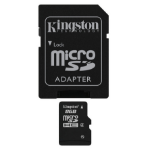Kensington 8 GB microSDHC memory card Class 4
