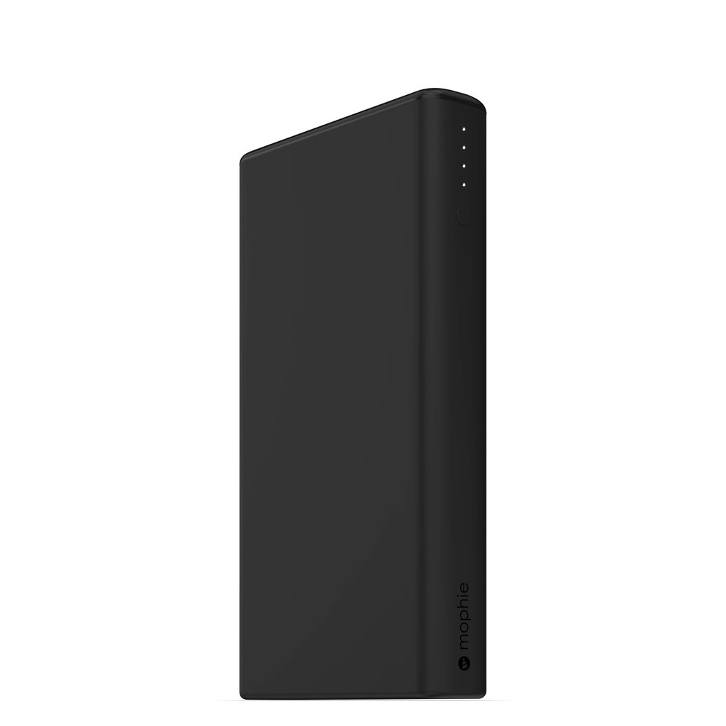 Mophie 4083_PWR-BOOST-20.8K-BLK-I 20400mAh Black power bank