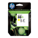 HP C9393AE (88XL) Ink cartridge yellow, 1.54K pages, 17ml