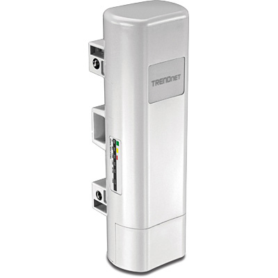 Trendnet TEW-730APO WLAN access point 300 Mbit/s Power over Ethernet (PoE) White