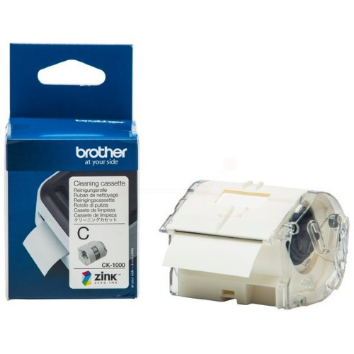 Brother CK-1000 P-Touch Ribbon, 50mm