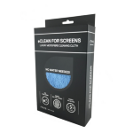 NVS eClean for Screens (1x Cleaning Cloth)