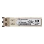 Hewlett Packard Enterprise X120 1G SFP LC SX 1000Mbit/s SFP network transceiver module