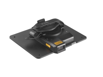 Zebra ZBK-ET5X-10SCN5-02 accesorio para dispositivo de mano Puerta de compartimento de batería Negro