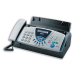 Brother FAX-T104 Thermal 9.6Kbit/s A4 fax machine