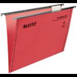 Leitz 17440025 folder Red