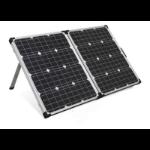 Generic Powertech 12V 100W Folding Solar Panel with 5M Lead