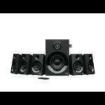 Logitech Z607 5.1 Surround Sound Speaker System Krachtig geluid met Bluetooth