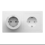 Linksys Wemo smart plug Thuis Wit