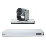 POLY Trio VisualPro + EagleEye IV 12x video conferencing systeem Video conferencing codec Ethernet LAN