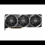 MSI GeForce RTX 3070 VENTUS 3X OC NVIDIA 8 GB GDDR6