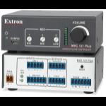 Extron MVC 121 Plus 20 - 20000 Hz