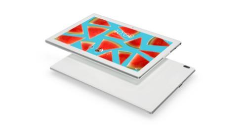 Lenovo TAB 4 10 tablet Qualcomm Snapdragon APQ8017 32 GB White