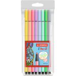 STABILO Pen 68 8er felt pen Medium Multicolour 8 pc(s)