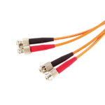 Videk 3503-5RG 5m ST ST Orange fiber optic cable