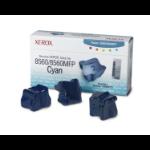 Xerox 108R00723 Cyan laser toner & cartridge