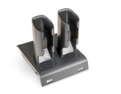 Intermec 213-007-001 holder Portable scanner Black Passive holder