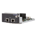 Hewlett Packard Enterprise JH156A network switch module 10 Gigabit Ethernet,Gigabit Ethernet