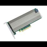 Intel IQA89501G1P5 Netzwerkkarte Intern