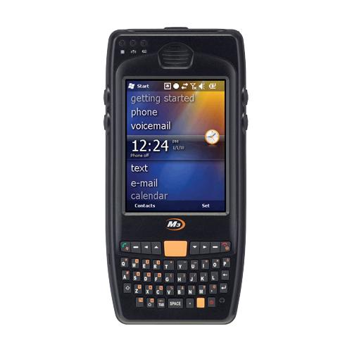 M3 Mobile OX110N-W1CVQS-HF handheld mobile computer 8.89 cm (3.5