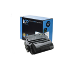 Click, Save & Print Remanufactured HP Q5942X Black Toner Cartridge