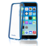 XtremeMac IPP-MA6P-23 Cover Blue,Transparent mobile phone case