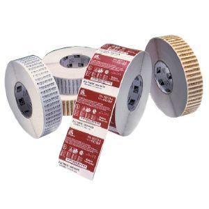 Zebra 800015-440 cinta para impresora 200 páginas Negro, Cian, Magenta, Amarillo
