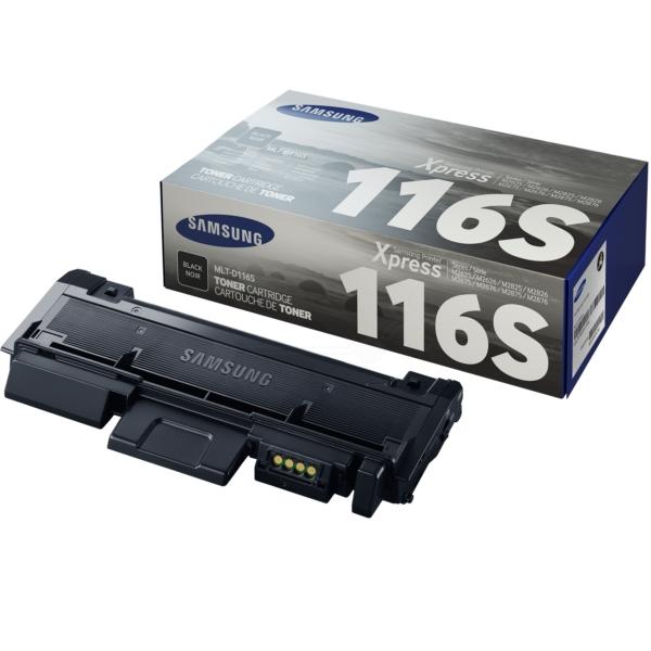 HP SU840A (MLT-D116S) Toner black, 1.2K pages