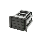 HP High Density 4 Bay Storage Kit