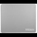 Mars Gaming MMP3 mouse pad Aluminium