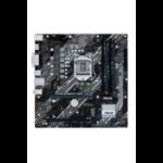 ASUS PRIME B460M-A R2.0 Intel H470 LGA 1200 micro ATX
