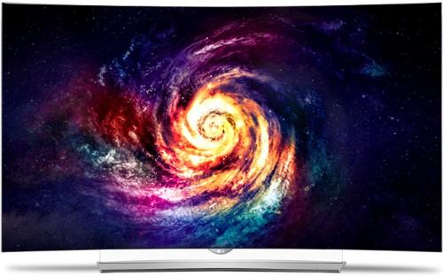 """LG 55EG960V TV 139.7 cm (55"""") 4K Ultra HD 3D Smart TV Wi-Fi Black,Grey,White"""