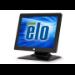 "Elo Touch Solution 1523L monitor pantalla táctil 38,1 cm (15"") 1024 x 768 Pixeles Negro"