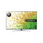 "LG NanoCell 50NANO886PB TV 127 cm (50"") 4K Ultra HD Smart TV Wi-Fi Silver"