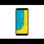 """Samsung Galaxy J6 SM-J600FN 5.6"""" Single SIM 4G 3GB 32GB 3000mAh Black"""