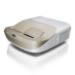 Benq W1600UST videoproyector 3300 lúmenes ANSI 1080p (1920x1080) Proyector para escritorio Oro, Blanco