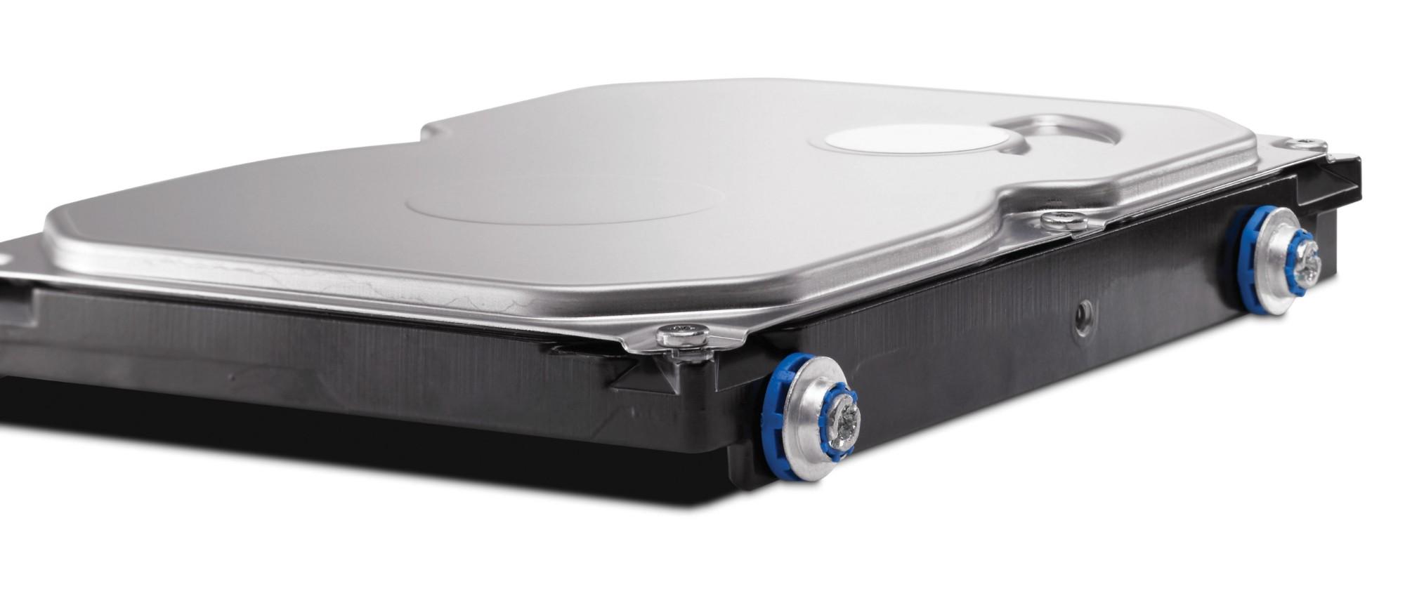 Hard Drive 1TB 7200rpm SATA (NCQ/Smart IV) 6GBp/s