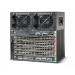 Cisco WS-C4506-E= network chassis
