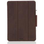 """Knomo 14-500-BRN 12.9"""" Folio Brown"""