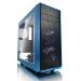 Fractal Design Focus G Midi Tower Black,Blue