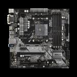 ASROCK motherboard,CPU:AMD AM4 Socket;Chipset:AMD Promontory B450;Memory:Dual Channel DDR4 Memory Technolog