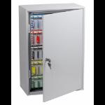 Phoenix KC0604K Grey key cabinet/organizer