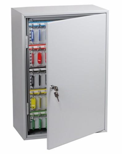 Phoenix Safe Co. KC0604K key cabinet/organizer Grey