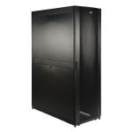 Tripp Lite SR45UBDP48 rack cabinet 45U Freestanding rack Black